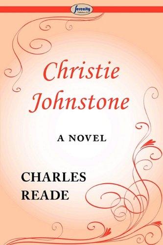 Christie Johnstone: Charles Reade