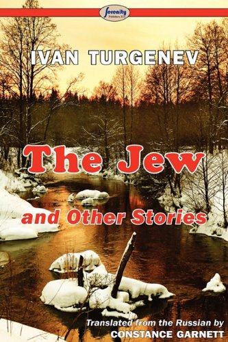 9781604508024: The Jew and Other Stories