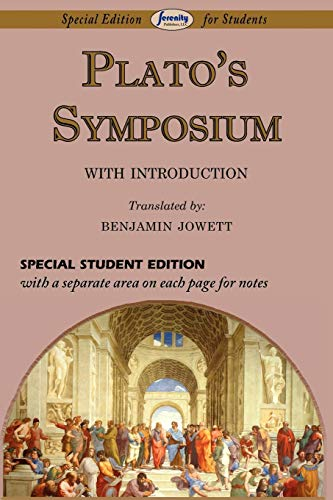 9781604508123: Symposium (Special Edition for Students)