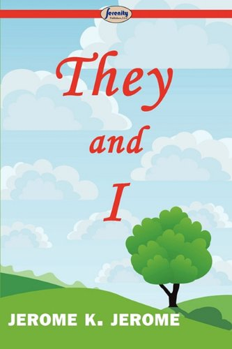9781604508307: They and I