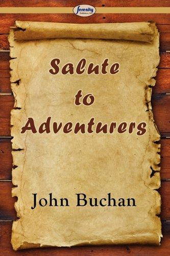 9781604508321: Salute to Adventurers
