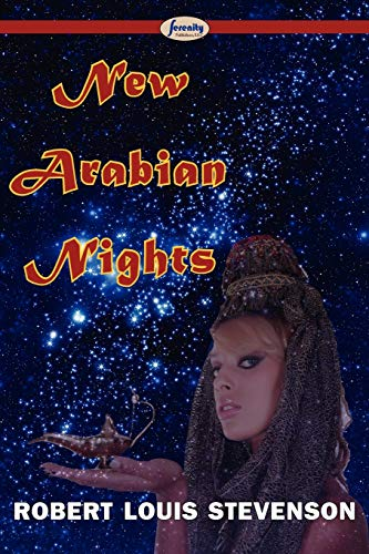 9781604508420: New Arabian Nights