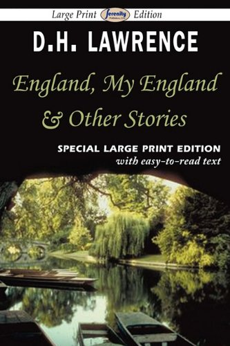 9781604508703: England, My England