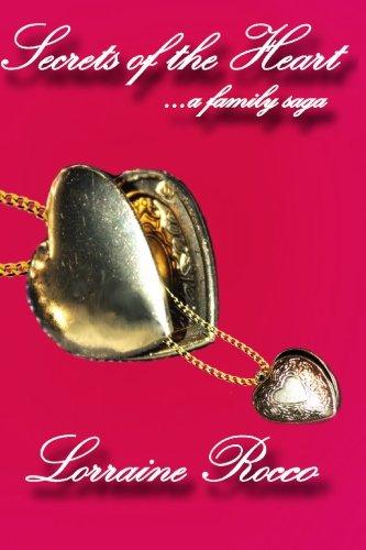 9781604520163: Secrets of the Heart: a family saga