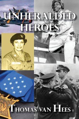Unheralded Heroes: Jeff Tisdale