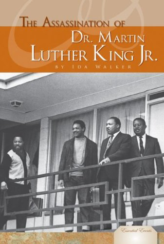 9781604530445: The Assassination of Dr. Martin Luther King Jr. (Essential Events)