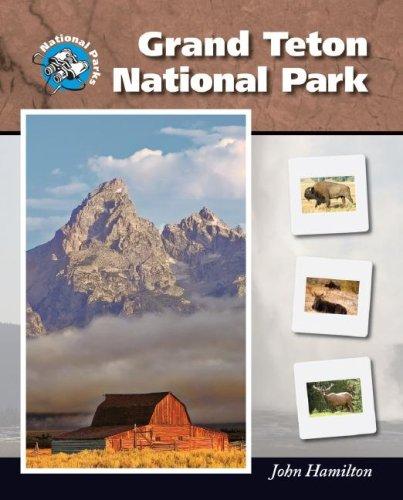 9781604530926: Grand Teton National Park (National Parks)