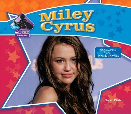 9781604531190: Miley Cyrus