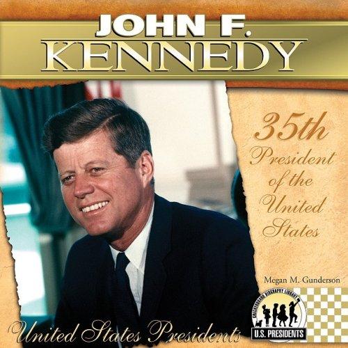 9781604534634: John F. Kennedy (The United States Presidents)
