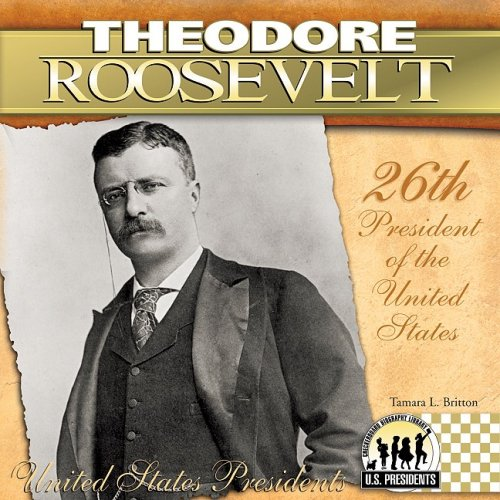 the rise of theodore roosevelt to presidency in the united states Theodore roosevelt : political cartoons : vice-president of the united states click any of the thumbnails to see a larger cover image click for full size cartoon.