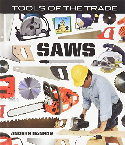 Saws (Tools of the Trade): Hanson, Anders