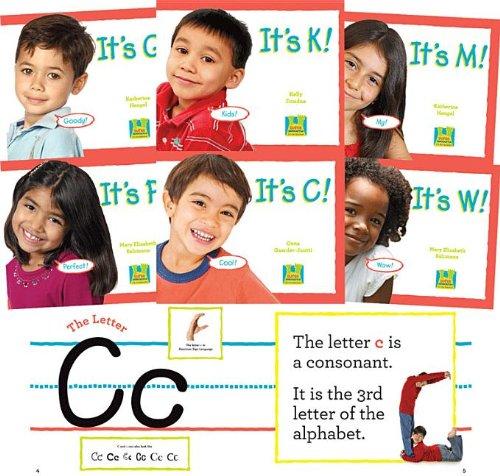 It s the Alphabet! (Hardback): Mary Elizabeth Salzmann, Katherine Hengel, Oona Gaarder-Juntti