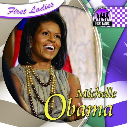 9781604536331: Michelle Obama (First Ladies (Abdo))