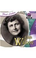 9781604536348: Edith Wilson (First Ladies)