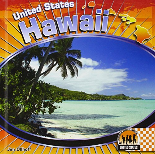 Hawaii (Checkerboard Geography Library: United States): Jim Ollhoff