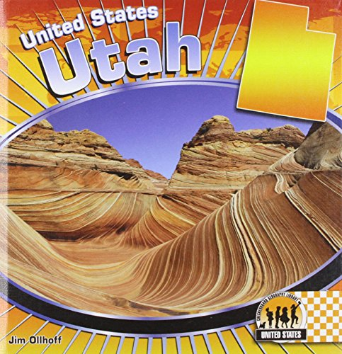 Utah: Ollhoff, Jim