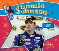 9781604537093: Jimmie Johnson: Nascar Champion (Big Buddy Biographies)