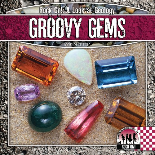 9781604537437: Groovy Gems (Checkerboard Science Library: Rock On!)