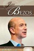 Jeff Bezos: Amazon.com Architect (Library Binding): Tom Robinson