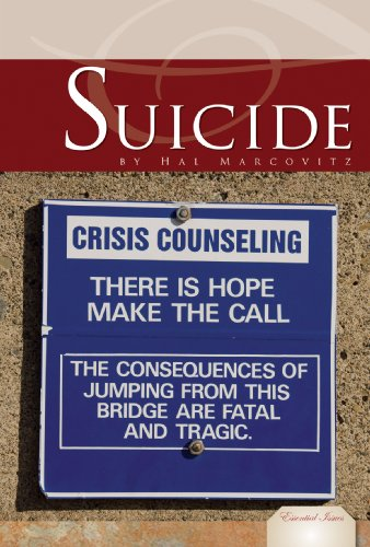 Suicide (Essential Issues): Marcovitz, Hal