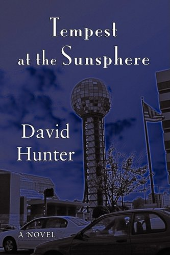 Tempest at the Sunsphere (160454001X) by David Hunter