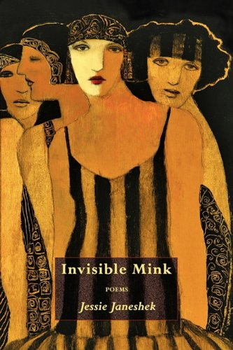 9781604542110: Invisible Mink