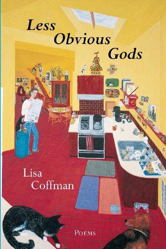 9781604542226: Less Obvious Gods