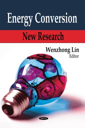 Energy Conversion: New Research