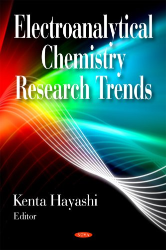 Electroanalytical Chemistry Research Trends: Kenta Hayashi