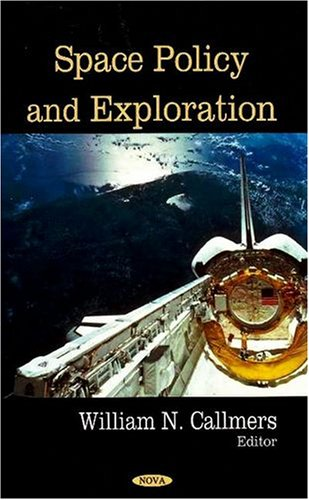 9781604564488: Space Policy and Exploration