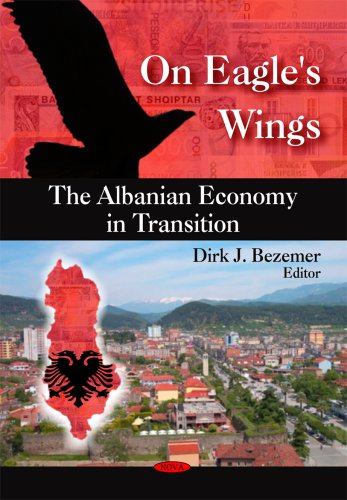 On Eagle's Wings: The Albanian Economy in