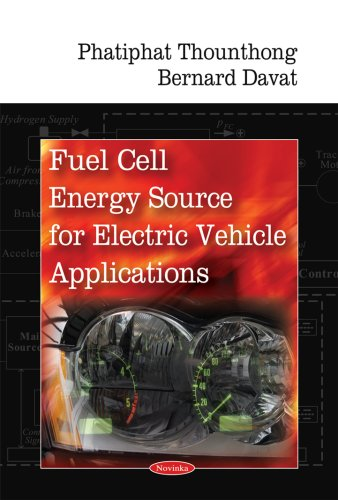 9781604565935: Fuel Cell Energy Source for Electric Vehicle Applications