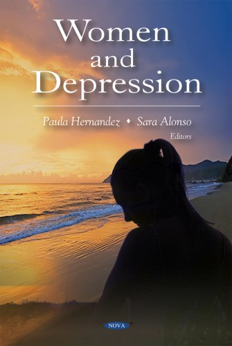 Women and Depression: Paula Hernandez