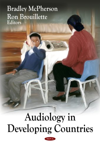 9781604569452: Audiology in Developing Countries