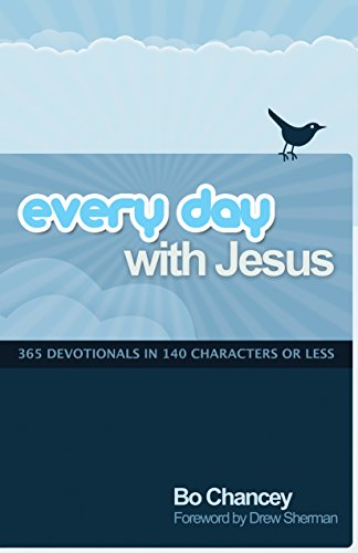 9781604585926: Every Day with Jesus