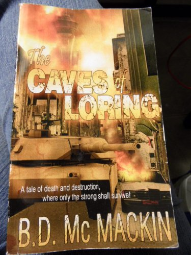 The Caves of Loring: Bobby Dean McMackin and E. L. James