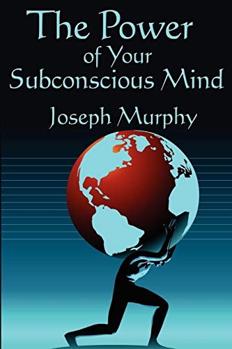 Joseph murphy power subconscious mind first edition abebooks the power of your subconscious mind murphy joseph fandeluxe Images