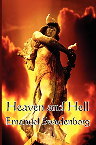 9781604590821: Heaven and Hell