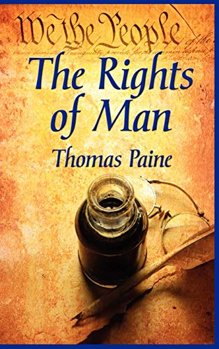 9781604591354: THE RIGHTS OF MAN