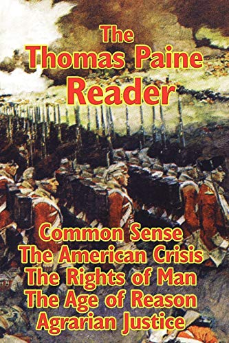9781604591385: The Thomas Paine Reader