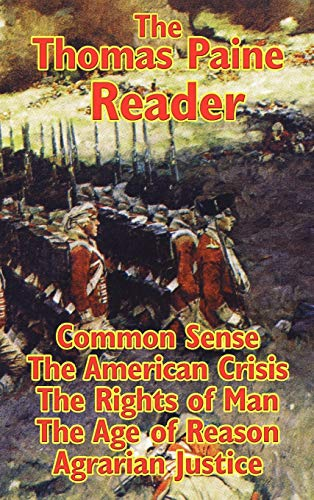 9781604591392: The Thomas Paine Reader
