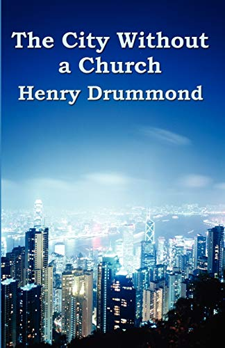 9781604591767: The City Without a Church