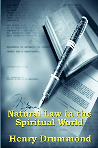 9781604591804: Natural Law in the Spiritual World