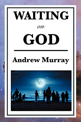 Waiting on God (1604593202) by Andrew Murray