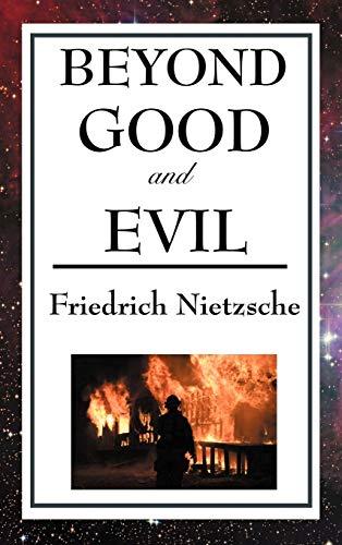 9781604593228: Beyond Good and Evil