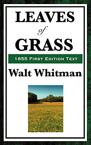 9781604593440: Leaves of Grass (1855 First Edition Text)