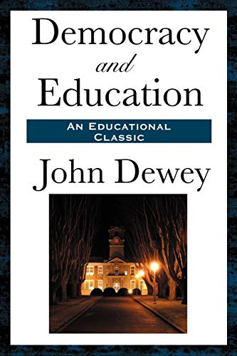 9781604593648: Democracy and Education