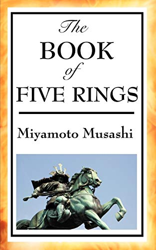 9781604593709: The Book of Five Rings