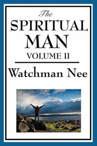 9781604593907: The Spiritual Man: Volume II