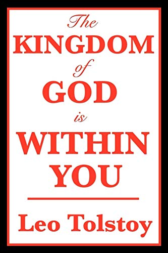 9781604594065: The Kingdom of God Is Within You